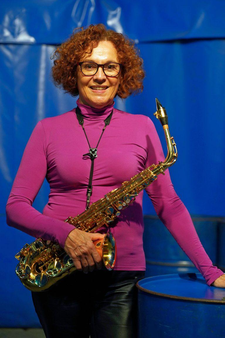 Dagmar Wiebusch